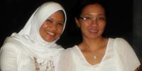 Dina dan Nadia